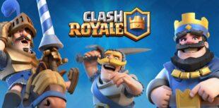 Clash Royale génère 3 milliards de revenus