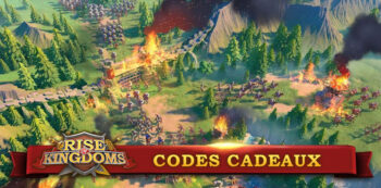 gift codes rise of kingdoms