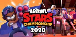 Brawl Stars World Finals