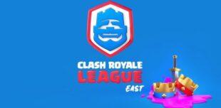 Clash Royale League East