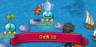 défi 19 merge dragons