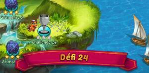 défi 24 merge dragons