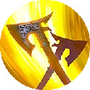 frappe implacable Raid: Shadow Legends Hordin