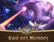 guide raid des mondes summoners war