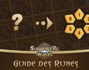 guide des runes summoners war