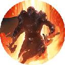Haine Ardente Raid: Shadow Legends Hordin