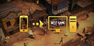 jouer à west game sur pc ou mac