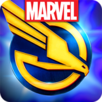 marvel strike force icone