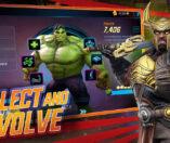 marvel strike force icone