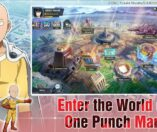 one punch man road to hero icone