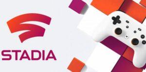 Google Stadia arrive en 4G et 5G