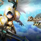 Sumonners War Legacy sort en BD