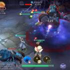 summoners war chronicles screenshot