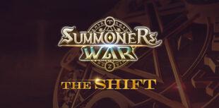 The Shift Summoners War
