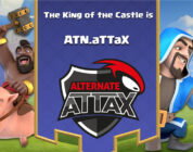ATN aTTaX gagne le premier King of the Castle