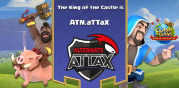 ATN aTTaX wins the first King of the Castle