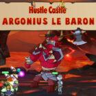argonius le baron hustle castle