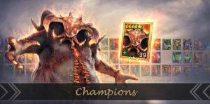 champions raid shadow legends