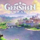 Genshin Impact, un RPG mobile aux graphismes prometteurs