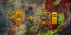 comment jouer à hero wars pc
