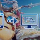 comment jouer à Tales of Wind sur PC