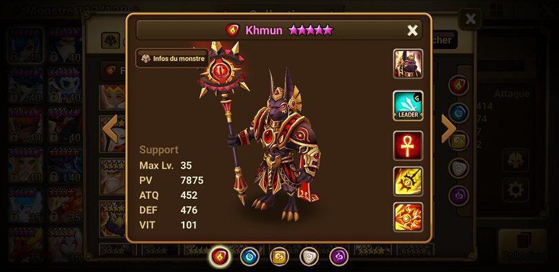 Khmun Summoners War