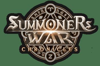 logo summoners war chronicles