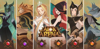 the best compositions on afk arena
