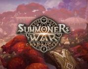 trailer summoners war chronicles