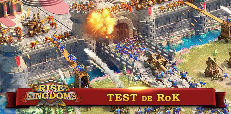 test rise of kingdoms