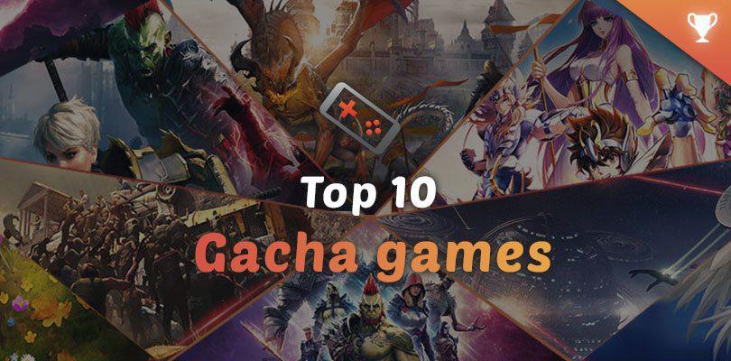 10 Beste Spiele