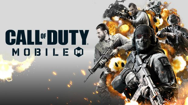 Call of Duty mobile esport