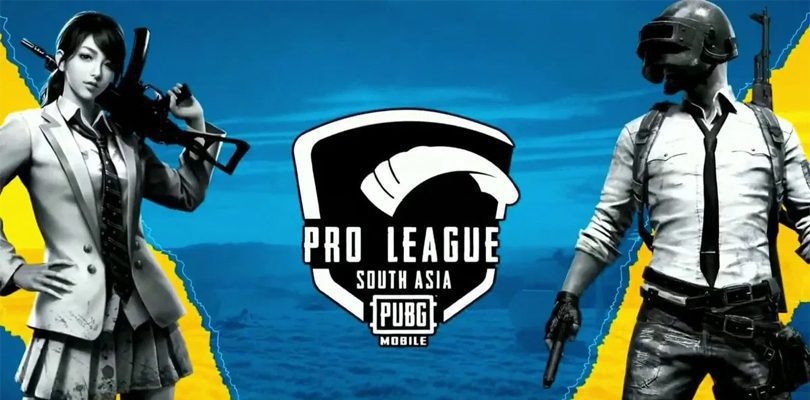 L'Inde bannie de la Pro League PUBG Mobile