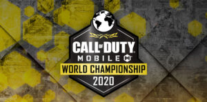 Worlds Call of duty mobile