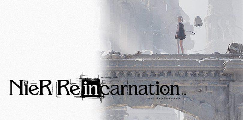 Bientôt une sortie Europe pour NieR Reincarnation