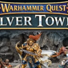 le jeu mobile Warhammer Quest Silver Tower disponible
