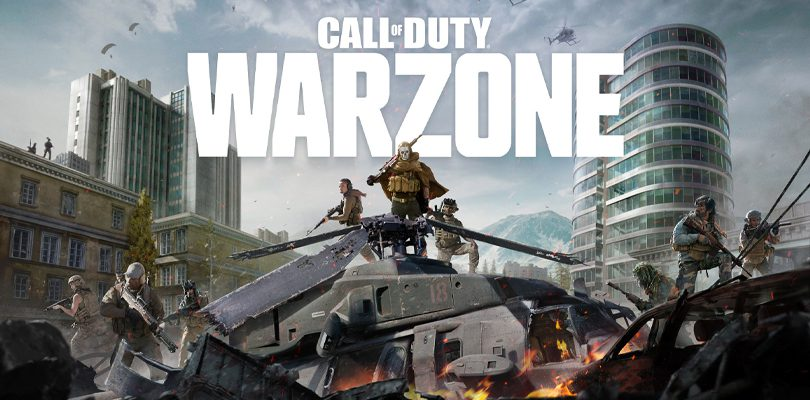 Call of Duty Warzone arrive sur mobile