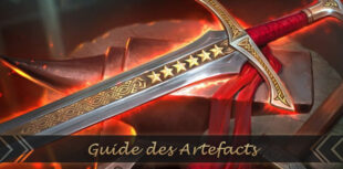 guide artefacts raid shadow legends