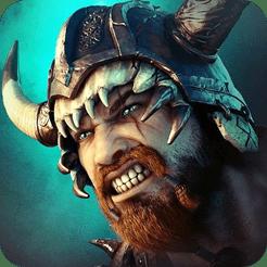 icône vikings war of clans