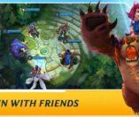 icône league of legends wild rift