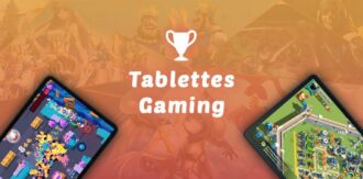 meilleures tablettes gaming