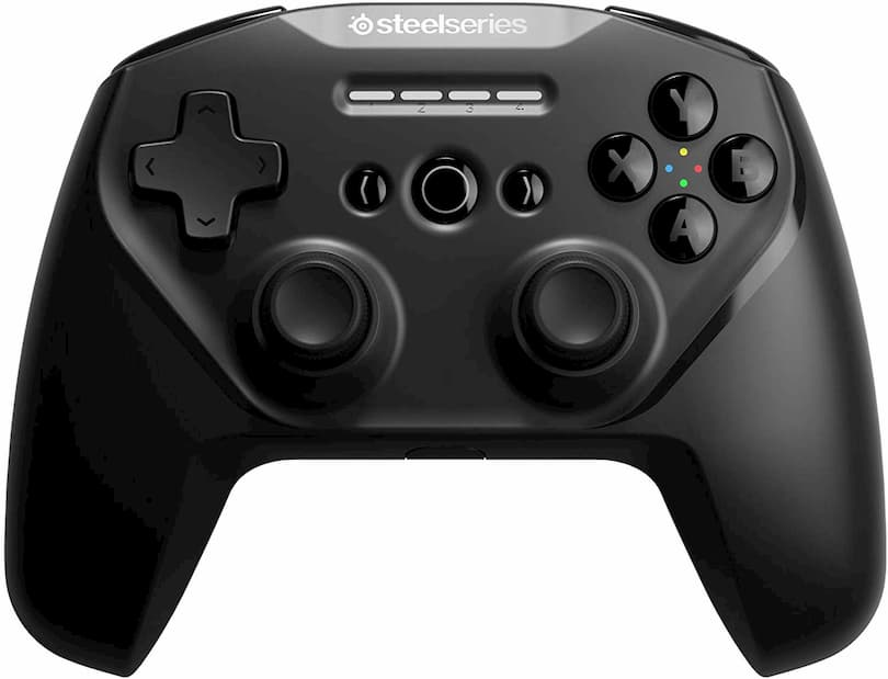Accessoires gaming Manette Steelseries Stratus Duo