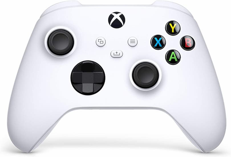 Accessoires gaming manette Xbox Series X