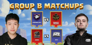 Darkest MuZhan World Championship
