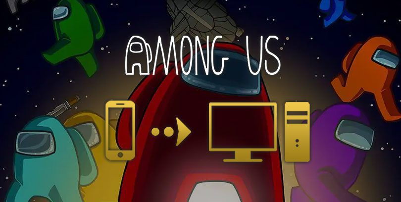 among us pc - How To Get No Name In Among Us Pc November