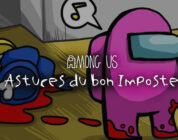 astuces imposteur among us