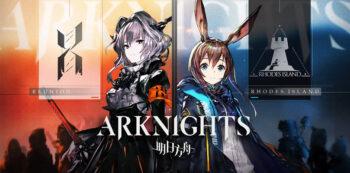 MAJ Arknights