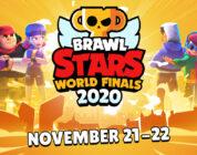 Mondial Brawl Stars 2020