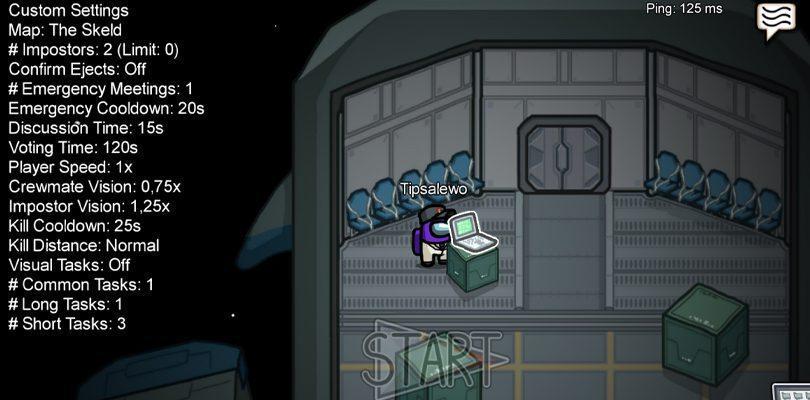 lobby du jeu