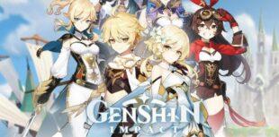 Genshin Impact polémique censure chinoise